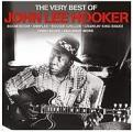 John Lee Hooker - The Very Best Of [180g Vinyl LP] (vinyl)
