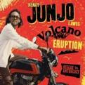 Henry 'Junjo' Lawes - Volcano Eruption - Reggae Anth (vinyl)