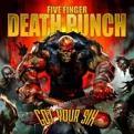 Five Finger Death Punch - Got Your Six (Double LP) (vinyl)