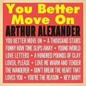 Arthur Alexander - You Better Move On (Vinyl)