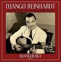 Django Reinhardt - Djangology (Vinyl)