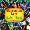 Barrington Levy - Robin Hood (vinyl)