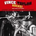 Vince Taylor - Rocks! (Vinyl)