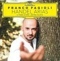 Franco Fagioli - Händel Arias (Music CD)
