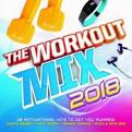 Various Artists - The Workout Mix 2018 (Music CD)