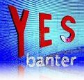 Banter - Yes (Music CD)