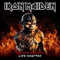 Iron Maiden - The Book Of Souls: Live Chapter Double CD