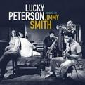 Lucky Peterson - Tribute to Jimmy Smith (Music CD)