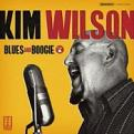 Kim Wilson - Blues and Boogie  Vol. 1 (Music CD)