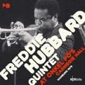 Freddie Hubbard - At Onkel Po's Carnegie Hall Hamburg 1979 (Music CD)