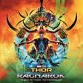 Mark Mothersbaugh - Thor: Ragnarok (Music CD)