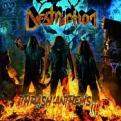 Destruction - Thrash Anthems II (Music CD)