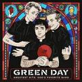 Green Day - Greatest Hits: God's Favorite Band (Music CD)