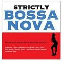 Various Artists - Strictly Bossa Nova (Music CD)