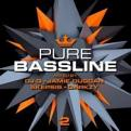 Various Artists - Pure Bassline 2 (Mixed by DJ Q & Jamie Duggan  Skepsis & Darkzy) (Music CD