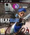 BlazBlue - Calamity Trigger (PS3)