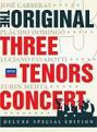 The Original Three Tenors Concert - Luciano Pavarotti/Placido Domingo/Jose Carreras (Deluxe Special Edition) (DVD)