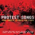 Various Artists - Protest Songs (Music CD)