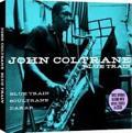 John Coltrane - Blue Train (Music CD)