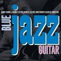 Various Artists - Blue Jazz Guitar (Music CD)