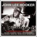 John Lee Hooker - The Very Best Of [Double CD]