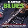 Various Artists - Electric Blues (Music CD)