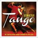 Various Artists - Strictly Tango (Music CD)