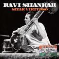 Ravi Shankar - Sitar Virtuoso (Music CD)