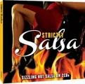 Various Artists - Strictly Salsa [Not Now] (Music CD)