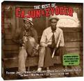 Various Artists - Best Of Cajun And Zydeco  The (Music CD)