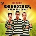 Various Artists - Music Inspired By Oh! Brother  Where Art Thou? (Music CD)