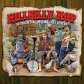 Various Artists - Hillbilly Hop (Music CD)