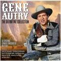 Gene Autry - Definitive Collection (Music CD)