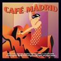 Various Artists - Café Madrid [Double CD] (Music CD)