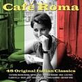 Various Artists - Cafe Roma (Music CD)