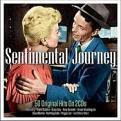 Various Artists - Sentimental Journey [Not Now] (Music CD)