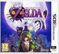 The Legend of Zelda: Majora's Mask 3D (Nintendo 3DS)