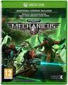 Warhammer 40 000: Mechanicus (Xbox One)