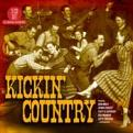 Various Artists - Kickin' Country (Music CD Boxset)