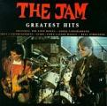 The Jam - Greatest Hits [Australian Import]