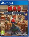 Mad Games Tycoon (PS4)