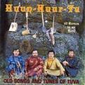 Huun-Huur-Tu - 60 Horses In My Herd (Music CD)