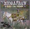 Megafaun - Bury The Square (Music CD)