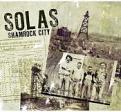 Solas - Shamrock City (Music CD)