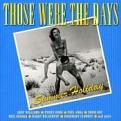 Various Artists - Those Were the Days (Summer Holiday) (Music CD)