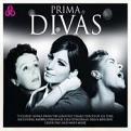 Various Artists - Prima Divas (Music CD)
