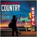 Various Artists - Late Nite Country (Music CD)