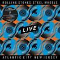 The Rolling Stones - Steel Wheels Live - Atlantic City  New Jersey (Special limited edition 6-disc set)