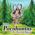 Anita Gillette - Songs from Kermit Goell's Pocahontas (The West End Musical [Original Cast Recording]/Original Soundtrack) (Music CD)