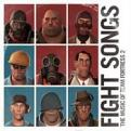 Valve Studio Orchestra - Fight Songs: The Music of Team Fortress 2 (Music CD)